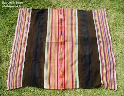 Vintage Antique Home Decor Vintage Mesa Cloth Genuine Handwoven Manta Shaman Mesa Black U0026 Red