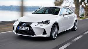 is 300h lexus 2017 lexus is 300h drive review auto trader uk
