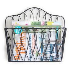 wall fruit basket wall mounted magazine rack fruit basket free shipping on orders