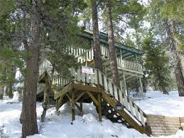 vacation home happy bear by big bear cool cabins big bear lake