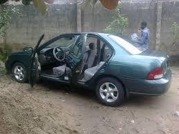 nissan sentra xe 2001 2001 nissan sentra for sale u0027 u0027 this car is sold u0027 u0027 autos nigeria