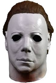 michael myers mask ii elrod mask michael myers net