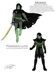 Lego Ninjago Costumes Halloween Possessed Lloyd Morro Joshuad17 Ninjago Purple Ninja