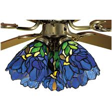 Ceiling Fans With Tiffany Style Lights Ceiling Fan Accessories Goinglighting