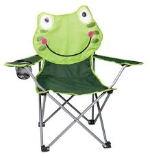 awesome guidesman kids animal quad patio chair assorted styles at