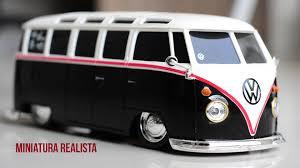 vw volkswagen van volkswagen van samba 1 24 youtube