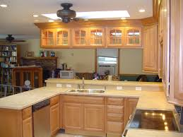 xraised ranch remodeling raised ranch kitchen after kitchen