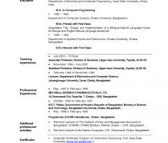 sle resume for freshers ultimate resume career objective exles for freshers also sle