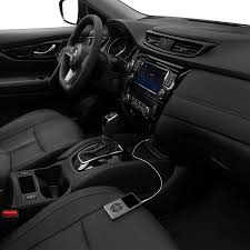 black nissan rogue interior 2017 nissan rogue in harvey la ray brandt nissan
