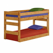Wooden Bunk Beds Build Solid Wood Bunk Beds
