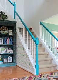 treppe streichen 23 treppengeländer streichen ideen freshouse
