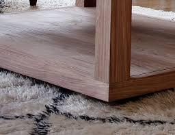 small teak coffee table buy duplex teak coffee table small online furntastic