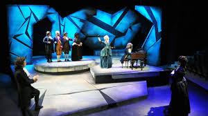 concert lighting design schools design and production interlochen arts academy high