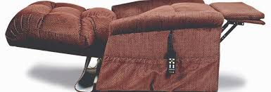 golden mobility reclining lift chairs in cloth or vinyl for sale