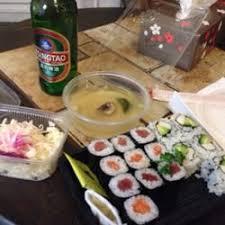 cours cuisine sushi sushi chef sushi bars 56 cours de la marne capucins victoire