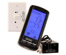 Thermostat For Gas Fireplace by Fireplace Thermostat Ebay