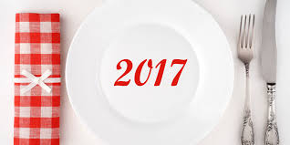 Kitchen Ideas For 2017 Five New Year U0027s Resolution Ideas For 2017 Bbc Good Food