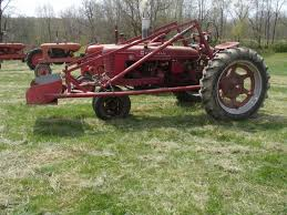 chuck yarbro auctioneers allis chalmers antique tractor auction