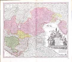 atlas k che world atlas vol 2 by johannes babtiste homan z 1 9 1702 part 1