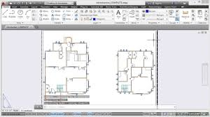 autocad construction drawings tutorial introduction youtube