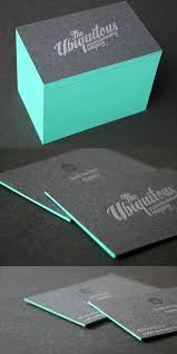 Extra Thick Business Cards 90 Best Creative Business Cards Images On Pinterest Creative