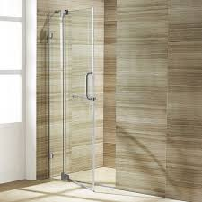 Modern Bathroom Door Bathroom Magnificent Vigo Shower Doors For Modern Bathroom Ideas