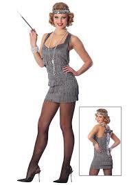 spirit halloween sarasota collection flapper halloween costume pictures amazon com