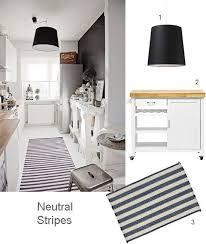 Striped Kitchen Rug 19 Best Kitchen Rugs Images On Pinterest Kitchen Rug Kitchens