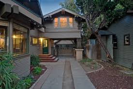 california bungalow and craftsman real estate idolza