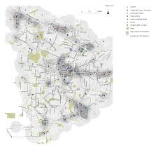 Trimet Max Map Beaverton Active Transportation Plan
