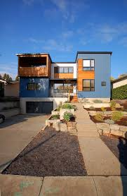 modular and modern in canada 2 cool homes popping up in calgary