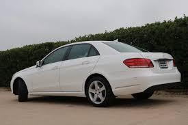 mercedes class e 2014 pre owned 2014 mercedes e class e 350 luxury sedan in fort