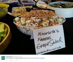ny times thanksgiving recipes the new york times unleashes grapes of wrath on minnesota u2014 lisel