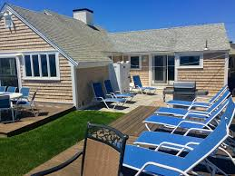 cape cod waterfront home private beach unobstructed water views
