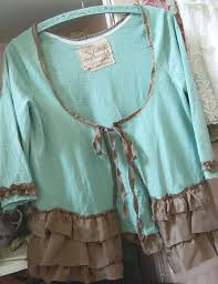 Womens Shabby Chic Clothing by 243 Best Apparel So Pretty Images On Pinterest Upcycled