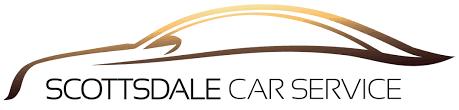 car service logo scottsdale car service