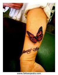 butterfly tattoo 3d 4 butterfly tattoo 3d 4 3 dimensional cross