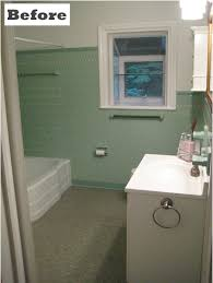 seafoam green bathroom ideas house pink gray and burgundy heck our master bathroom