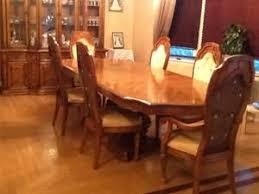 craigslist dining room sets dining room tables ideal dining room table sets oval dining table