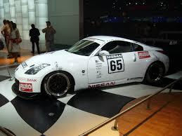 nissan 350z race car file nissan 350z gt4 jpg wikimedia commons