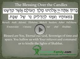 blessing over the shabbat candles u2013 interfaithfamily