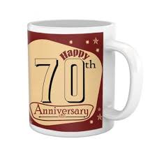 70th anniversary gift 70th anniversary gift for husband anniversary gift for him gift