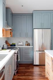 kitchen cabinets ideas colors blue and white country kitchen ideas blue kitchen walls with oak