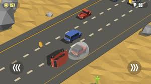traffic apk blocky cars traffic 0 9 apk for pc free android