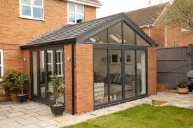 Sunroom Roof Sunroom Solid Roofs Throughout The Uk Get A Quote Conservatory