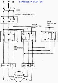wye delta wiring diagram on wye images free download wiring