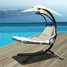 Garden Patio Furniture Swing Canopy 2 Seat Outdoor Chairs Sun Shading Patio Garden Steel