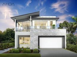 architectural house designs small lot architectural house designs australia