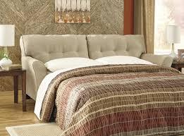 laryn khaki queen sofa sleeper 5190239 sleeper sofa