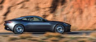 aston martin blacked out aston martin db11 the u0027beautiful u0027 car heading the second century